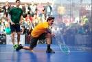 Squash by se mohl stát součástí letních olympijských her.