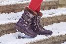 Zimní obuv Walkmaxx Comfort.