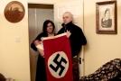 Syna pojmenoval Adolf. Trojice odsouzena za členství v nacistické skupině