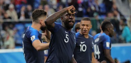 Francouze čeká Nizozemsko. V posledním zápase musí získat alespoň bod.