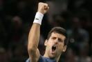 Novak Djokovič může vyhrát Turnaj mistrů pošesté, čím by vyrovnal rekord.