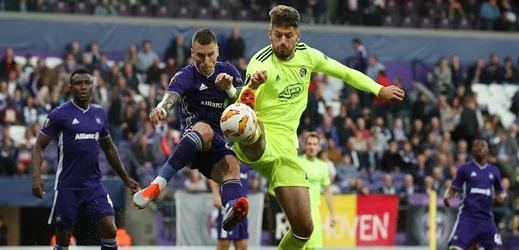 Bruno Petković vstřelil úžasný gól (archivní foto).