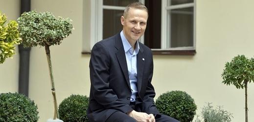 Petri Kettunen announced the Czech nomination for the World Floorball Championship.