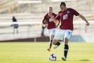 Fotbalisté Sparty nestačili na Benešov.