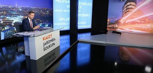 Kauzy Jaromíra Soukupa.