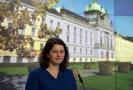 Ministryně práce a sociálních věcí Jana Maláčová plánuje zvýšit minimální mzdu.