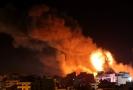 V pásmu Gazy panuje neutuchající neklid.