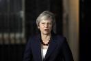 Theresa Mayová oznámila, že vláda podpořila dojednanou dohodu o brexitu.