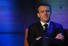 Emmanuel Macron vrací úder.