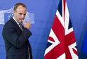 Britský ministr pro brexit Dominic Raab rezignoval.