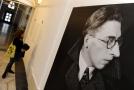Muzeum umění otevírá výstavu světově proslulého fotografa Funkeho.