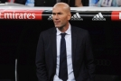 Zinédine Zidane by mohl usednout na lavičku Bayernu Mnichov.