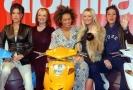 Spice Girls v roce 1998.