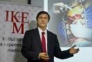 Ředitel pražského Institutu IKEM Aleš Herman rezignoval.