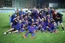 Slavná Barcelona hodlá obhajovat vítězství v letošním jubilejním ročníku All Stars Cupu.