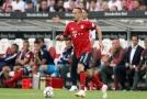 Frank Ribéry se omluvil za své chování.