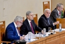 Senát schválil několik důležitých změn v novele trestního zákoníku.