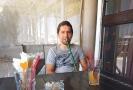 Andrej Babiš mladší na Krymu.