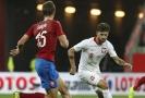 Češi zvítězili v Polsku díky jedinému gólu ve druhém poločase.
