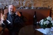 Zemřel herec Rolf Hoppe, král z Tří oříšků pro Popelku