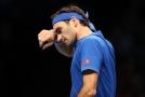 Roger Federer stále živí naději na stý titul v kariéře.
