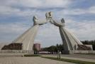 Pchjongjang, KLDR (ilustrační foto).
