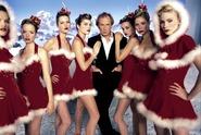 Bill Nighy v Lásce nebeské splnil roli rockového idiota a vyfoukl roli slavnějšímu herci