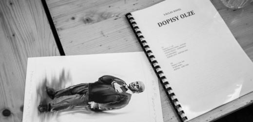 Divadlo v Dlouhé uvede 17. listopadu hru Dopisy Olze.