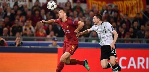 AS Řím finančně podpoří fanouška Liverpoolu.