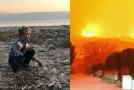 Nejničivější požáry v historii Kalifornie.