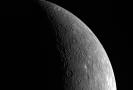 Planeta Merkur.