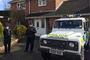 Britská víza útočníkům na Skripala zařídila ruská tajná služba