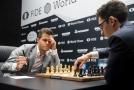 Bitva o šachový trůn.