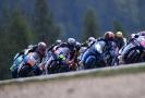 Kornfeil vyrazí do závěrečného závodu Moto3 z osmého místa