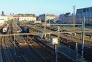 Z Masarykova nádraží vlaky dočasně nejezdí.