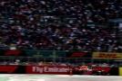 Světové finále formule 3 v Macau zastínila děsivá nehoda sedmnáctileté německé pilotky Sophie Flörschové (ilustrační foto).