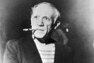 Španělský malíř Pablo Picasso (1881-1973).