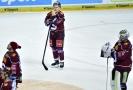 Hokejisté pražské Sparty získali z posledních pěti extraligových zápasů pouhé dva body.