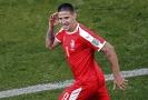VIDEO: Styl alá Panenka Srbovi nevyšel. Jak penalta dopadla?