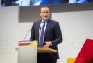 Německý ministr zdravotnictví Jens Spahn.