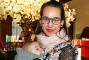 Tomešová má tři měsíce po porodu druhého syna jasno. Bude i holčička?