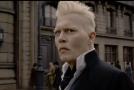 Snímek z filmu Fantastická zvířata: Grindelwaldovy zločiny.