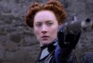 Saoirse Ronanová jako Marie Stuartovna.