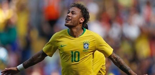 Brazilian striker Neymar must not miss PSG.