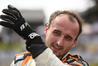 Robert Kubica se vrací do Formule 1.