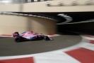Komisaři Velké ceny Abú Zabí zamítli protest týmu formule 1 Haas proti konkurenční stáji Force India.
