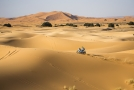 Lednová Rallye Dakar se blíží.
