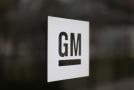 General Motors, logo.