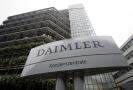 Daimler, ilustrační fotografie.