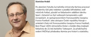 Stanislav Hrabě.